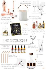 martini mixer holiday gift guides the mixologist the bubbly queen the