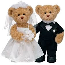 flower girl teddy gift teddy and groom for the flower girl and ring bearer