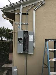 electrical panel installation procedure sesapro com