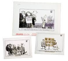 everybody loves dean milwaukee magazine in college strang filled in as a cartoonist at the milwaukee sentinel he thought