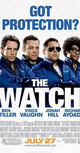 the watch 2012 imdb