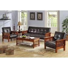Mission Style Living Room Set Mission Style Living Room Set Indelink