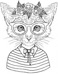 cool coloring pages printable with regard to invigorate to color