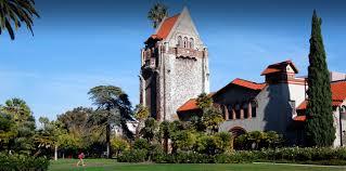 San Jose State University Campus Map by San Jose State University