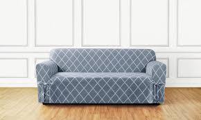 how to choose a sofa bed 5 steps to choosing a durable sofa slipcover overstock com