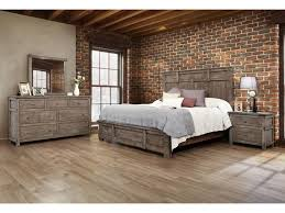 Bedroom Furniture Direct International Furniture Direct San Angelo King Panel Bed Great