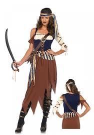 Pirate Halloween Costume Women Renaissance Women Costumes
