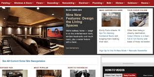 home improvement websites remodel your home 6 websites for learning the basics