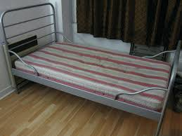Ikea King Size Bed Frame Ikea Bed Frame And Mattres Udream More Elara Twin Bed Mattress And
