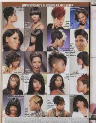 clip snip hair styles eat a dick joel the blog september 2011