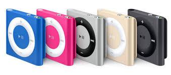 where to buy an ipod shuffle macworld
