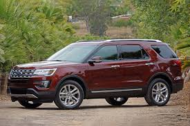 cars ford explorer 2016 ford explorer first drive photo gallery autoblog