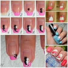Diy Decorations For Valentine Day by 30 Valentine U0027s Day Nail Art Diy Ideas That You U0027ll Love