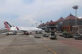 airasia ngurah rai airport airlines developing hub airports on indonesia s resort islands