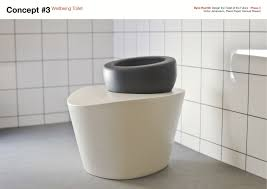 Toilet Design by Ergonomically Correct U0027wellbeing Toilet U0027 Helps You The Right