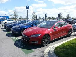 tesla model s charging purported insider model 3 to be very similar to model s just