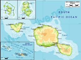 polynesia map of world polynesia wannadive net world dive site atlas