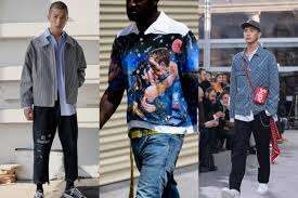 spring summer 2017 trend report spring summer style trends grailed