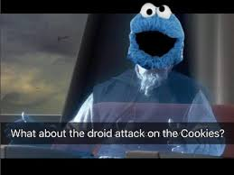 Droid Meme - what are the latest star wars memes from the last jedi quora