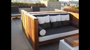 Pallet Furniture The Cool Pallet Furniture Youtube