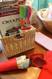 kitchen basket ideas miss kopy tips for gift baskets