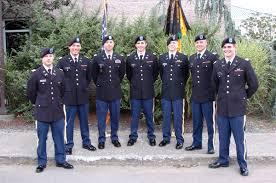 jrotc army uniform guide military science and leadership appalachian state university news