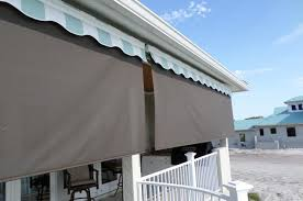 Motorized Awning Motorized Awnings Powered By Somfy