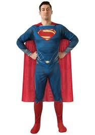 Blue Man Halloween Costume Man Steel Super Man Costume Men 49 99