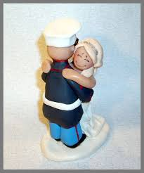 marine wedding cake topper figurine wedding cake cake ideas by