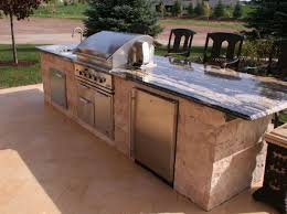 Outdoor Kitchen Island Designs by Ana White My Simple Outdoor Sink U2013 Diy Projects Outdoor Kitchen