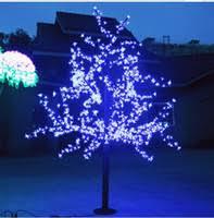 wholesale led cherry blossom tree light buy cheap led cherry