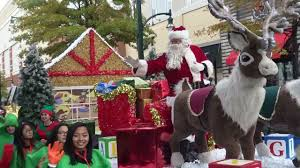 2017 montgomery county thanksgiving day parade silver