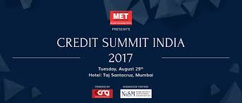 credit summit india 2017