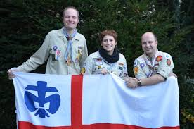 Eagle Scout Flag Scouts Flags Germany