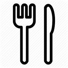 restaurant kitchen knives cook cooking eat food fork kitchen knife restaurant