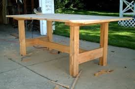 Build A Shop Song Of The Great Lakes Build A Workbench