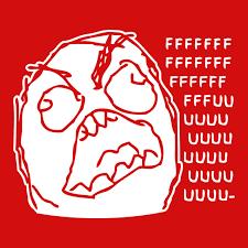 Rage Face Meme - rage face meme central t shirts