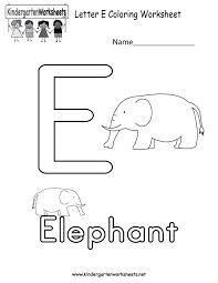 free alphabet worksheets for kindergarten koogra