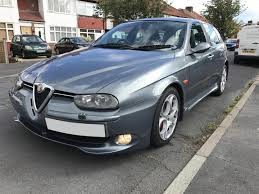 alfa romeo montreal for sale used alfa romeo 156 cars for sale with pistonheads