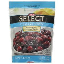 fruit delivery dallas central market h e b cherries and berries frozen fruit delivery