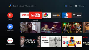 android tv 9to5google - Tv Android