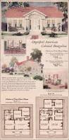 old colonial revival house plans
