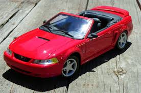2004 mustang models california streets collector s corner maisto 1999 ford mustang