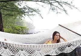 handmade mayan hammock deluxe xl directly woven from yucatan