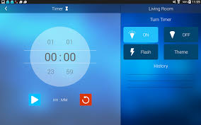 smart living hue android apps on google play