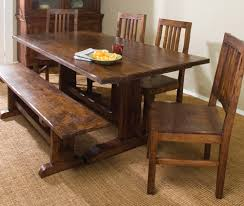 rustic dining table plans video and photos madlonsbigbear com