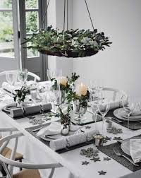Decorating Dining Table For Christmas With Pictures by Beautiful Ways To Decorate Your Christmas Table Christmas