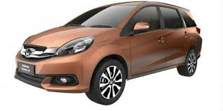 honda launches new 7 seater mobilio at rs 6 49l the economic times