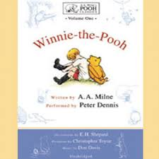 winnie the pooh by a a milne audiobook download christian