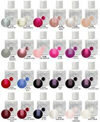 opi gel polish color chart cute nails for women